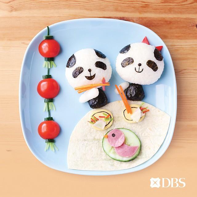 Top Les petits plats magiques de Samantha Lee TZ57