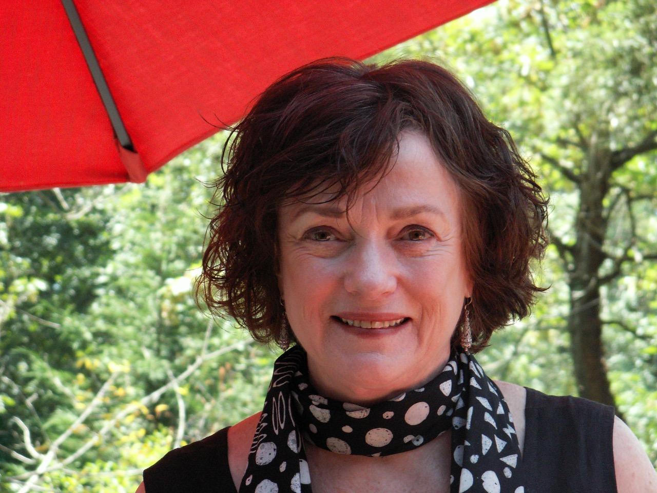Jeanne Verville