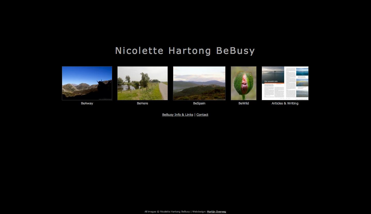 BeBusy & Muze