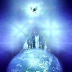 NewChristLightOnEarth 3 Boodschap Aartsengel Michael Juni  Een Epidemie van Licht