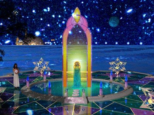 crystalline 2012   Een kijkje in het Prachtige Jaar dat voor ons ligt   James Tyberonn