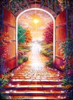 poort 240x329 51 ascentiesymptomen van Spiritueel ontwaken