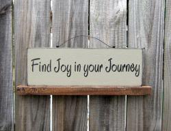 vreugde reis