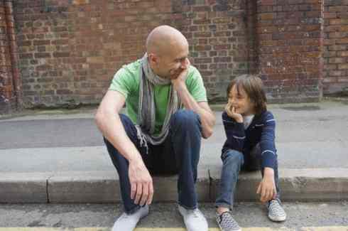 tien manieren om kinderen te begeleiden zonder straf