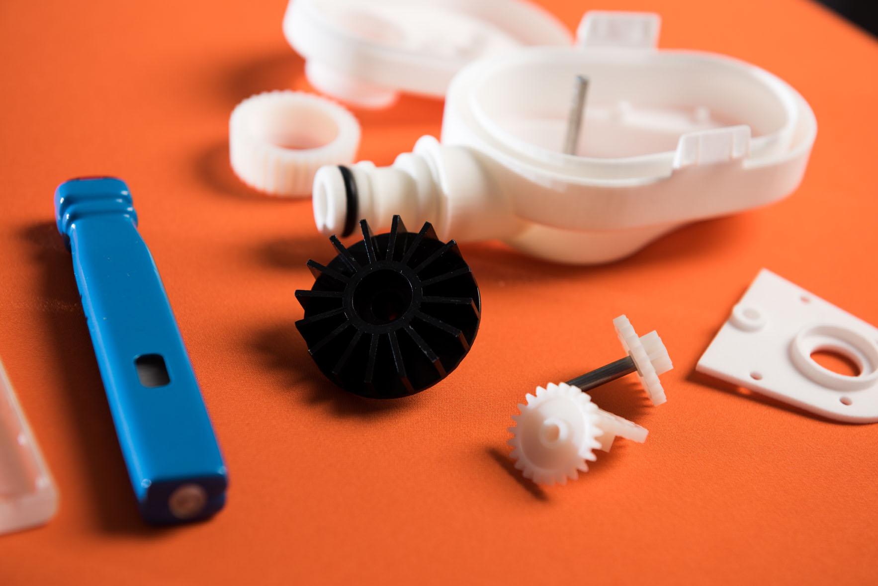 Productontwikkeling-prototypes