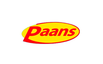 paans