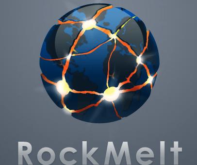 RockMelt Browser