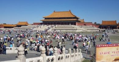 Praktische tips voor een verblijf in Beijing