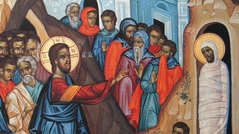 Ιερά Αγρυπνία στον Ι.Ν. Ζωοδόχου Πηγής Καλογρέζας