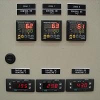 Sistemas de control temperatura y humedad