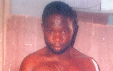 Oladele Adebanjo, the mechanic