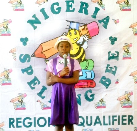 Nigeria Spelling Bee Kebbi / North central Regional Competition