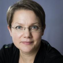 Hanne Appelqvist