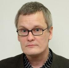 Heikki J. Koskinen