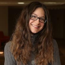 Sharon Krishek-photo