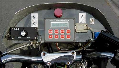 Harley-Davidson Electronic Fuel Injection
