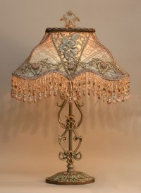 Antique Lamp Shades - Bing images