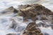 Rocky Shore Acadia National Park' by Cathrine Sasek. 1st place Advanced Digital.