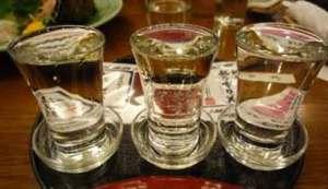 dîner-rencontre autour du saké