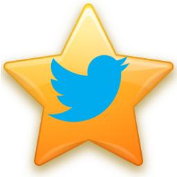 Twitter-Star