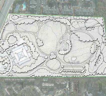 Brookhaven Park - Site Plans