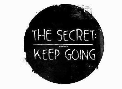 Life-Love-Quotes-The-Secret-Keep-Going