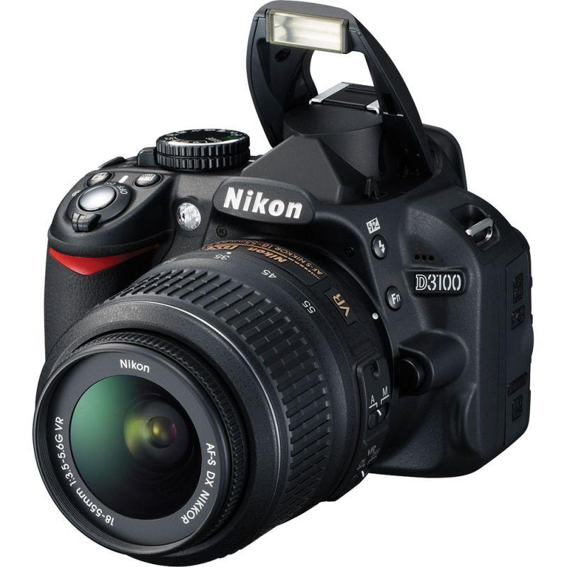 Large Of Nikon D3300 Refurbished