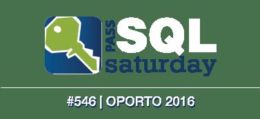 Announcing Workshop for SQLSaturday Porto 2016