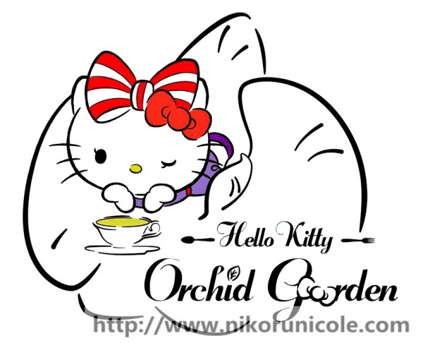 Singapore-Hello-Kitty-Orchid-Garden-Cafe