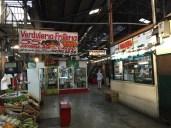 Alter Markt in San Telmo