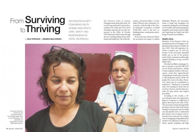 Response-October-2013-From-Surviving-to-Thriving