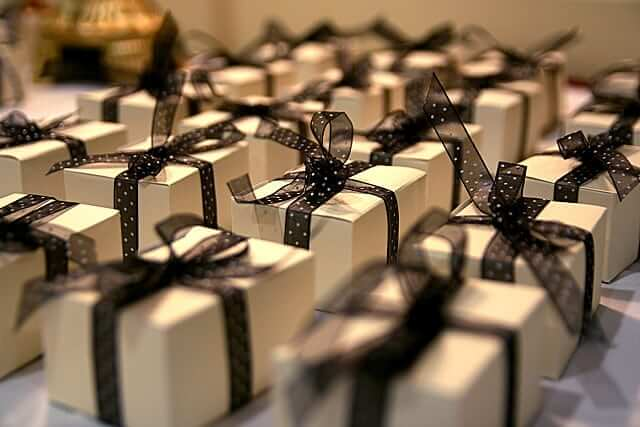 The Etiquette of Gift-Giving in Business Nimble Blog