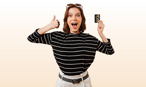 Liberi, compra y paga con tarjeta