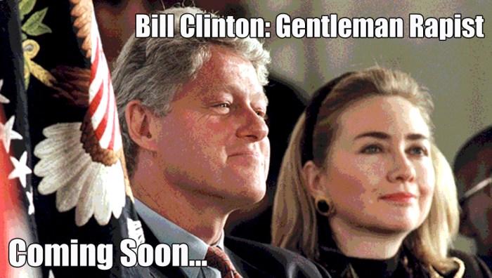 the clinton scandal meme project
