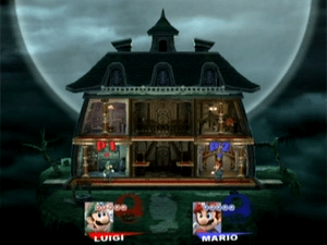 Super Metroid Hd Wallpaper Super Smash Bros Brawl Stages Nindb