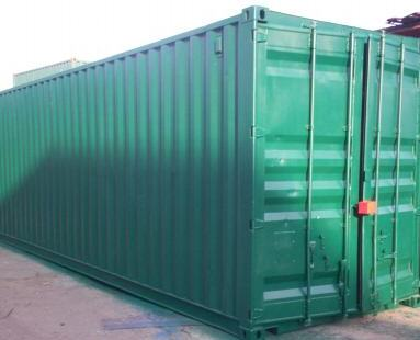 Self Storage Containers And Portable Storage Units Pods