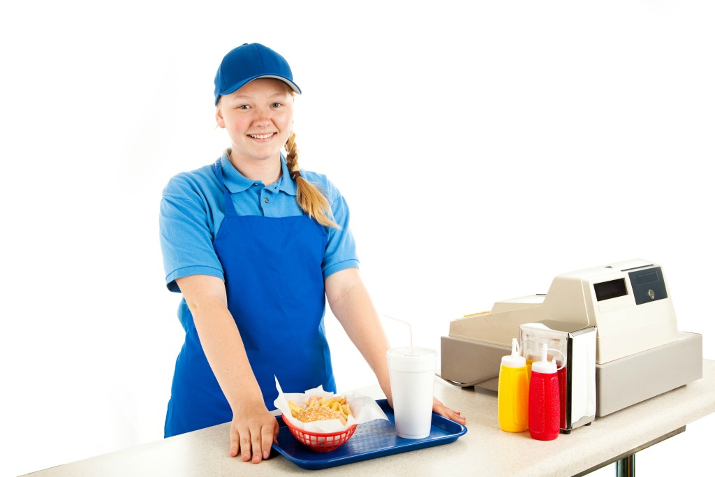 Teenagers Working- 6 Reasons Your Teen Should Get a Job