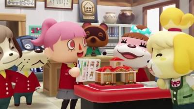 [Impresiones] Probamos la versión final de 'Animal Crossing: Happy Home Designer' - Nintenderos ...