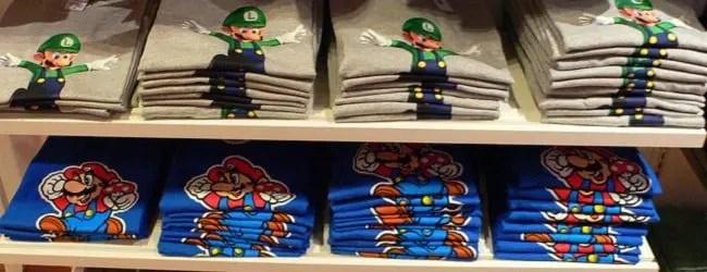 nintendo-t-shirts