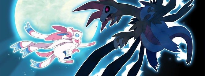 Fairy-type Pokémon super effective against Dark, Dragon and Fighting-types
