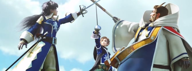 Secure Bravely Second Discount By Downloading Free Demo