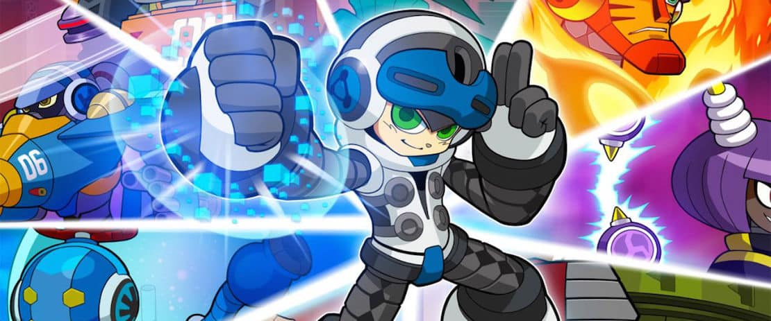 Mighty No. 9 Has Gone Gold As June Release Dates Locked