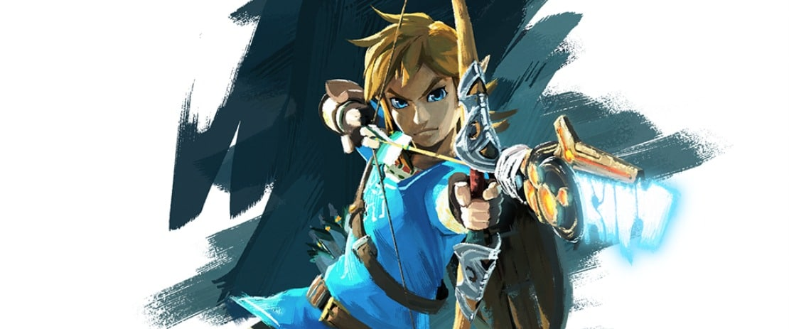 The Legend of Zelda E3 2016 Demo Playable At Nintendo NY Store