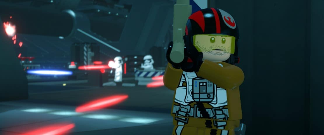 See Every Unlockable Character In LEGO Star Wars: The Force Awakens