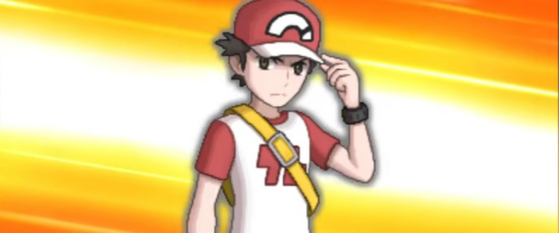 Red And Blue Return In Pokémon Sun And Moon's Battle Tree