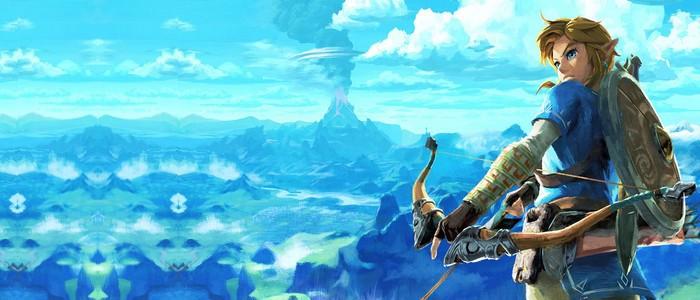 Zelda Hd Wallpaper Zelda Breath Of The Wild Et Animal Crossing En Fond D