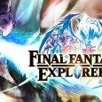 final fantasy explorer