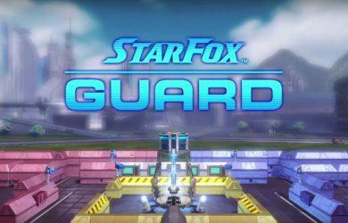 Star-Fox-Guard