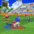 Mario & Sonic aux Jeux Olympiques de Rio 2016 qui sort le 24 juin sur Wii U