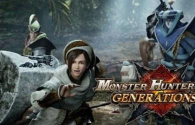 Monster Hunter generation